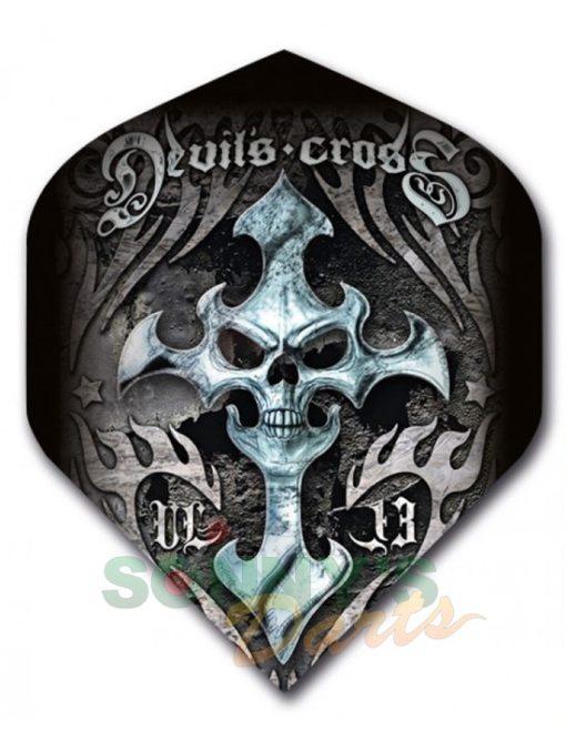 Alchemy Devils Cross+