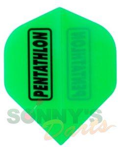 Penthatlon Colours