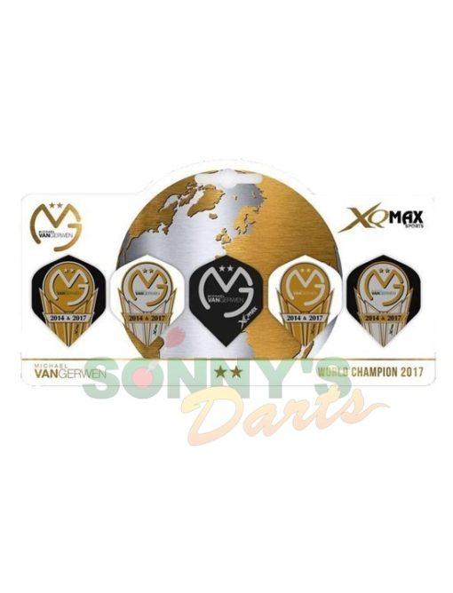 MvG 5-pack 2017+