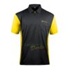 COOLPLAY 3 BLACK & YELLOW FRONT+