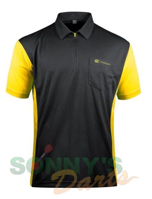 Coolplay 3 Black & Yellow+