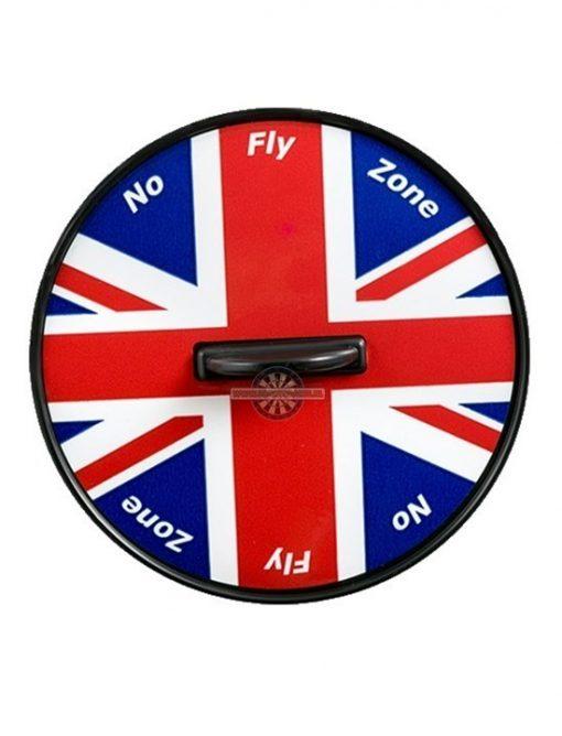 Noflyzone Union Jack+
