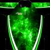 Helios EvoMAX Nr01 Groen Sonny's