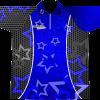 Helios EvoMAX Nr03 Blauw Sonny's
