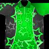 Helios EvoMAX Nr03 Groen Sonny's