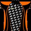 Helios EvoMAX Nr04 Oranje Sonny's