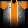 Helios EvoMAX Nr05 Oranje Sonny's