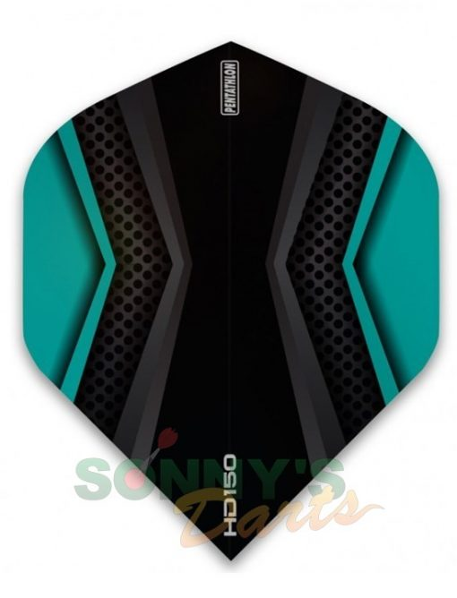Pentathlon HD150 Jade 12304+