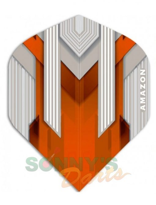 Silver Orange+