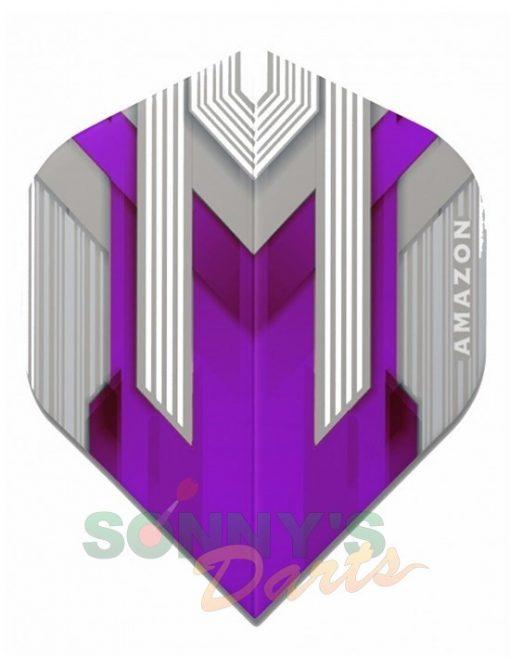 Silver Purple+