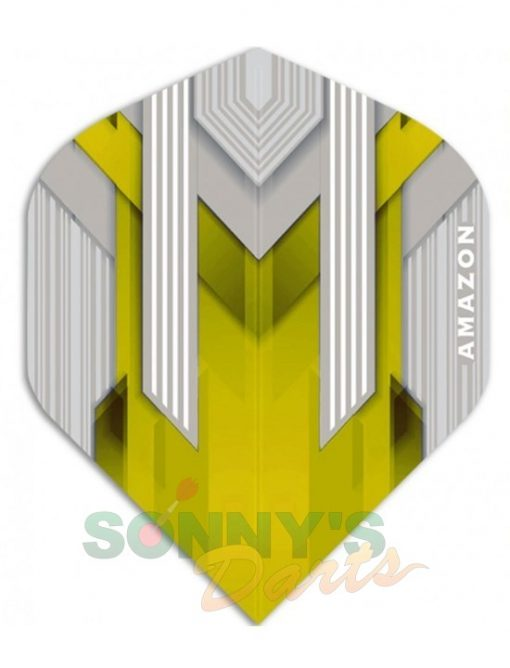 Silver Yellow+