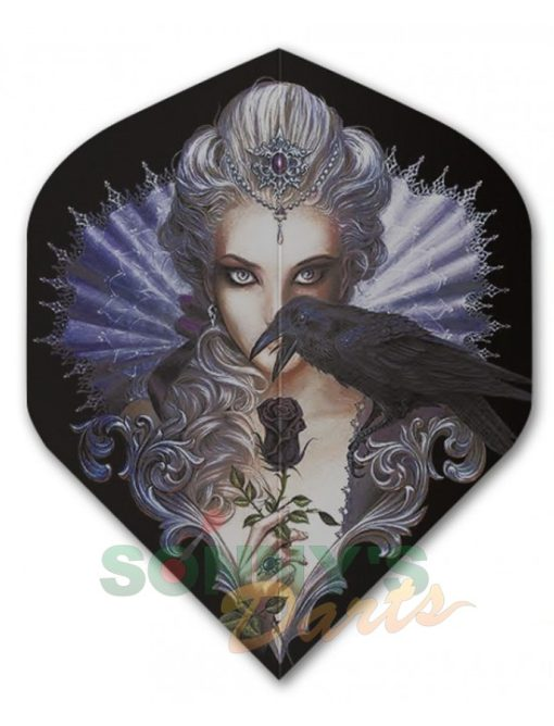 Alchemy Ravenous+