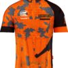 Barney Army Shirt front+