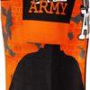 Barney Army Shirt side+