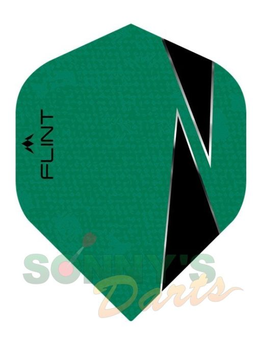 Flint-X Green+