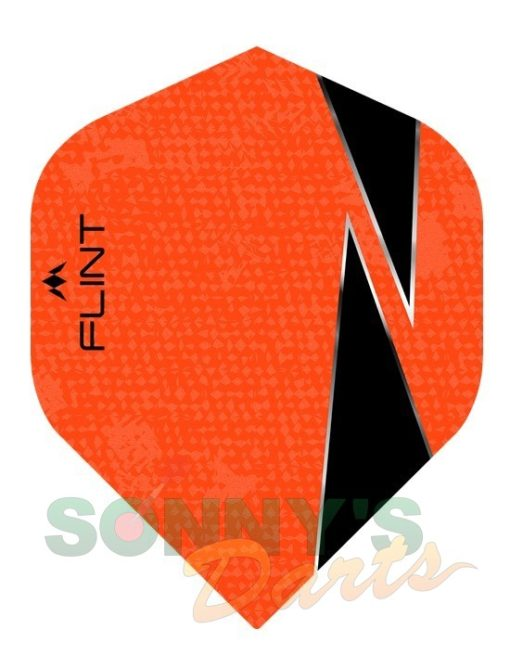 Flint-X Orange+