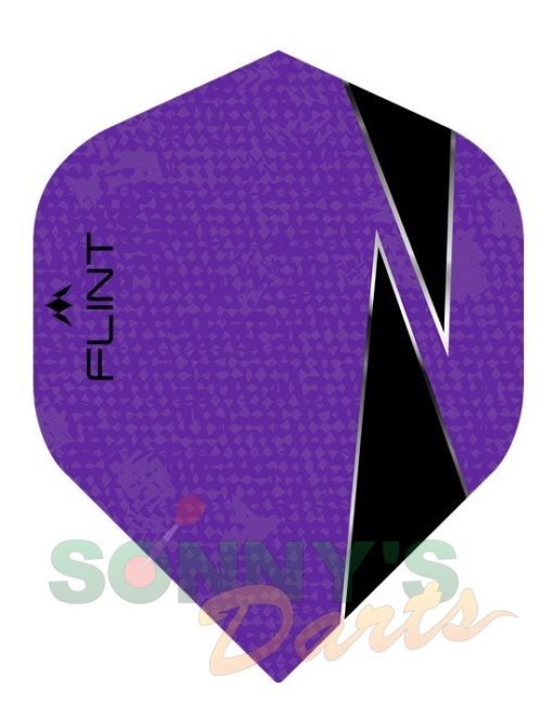 Flint-X Purple+