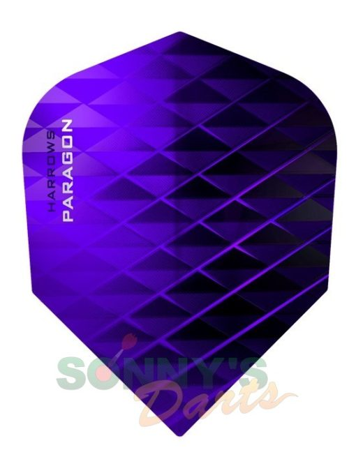 7603 Paragon Purple+
