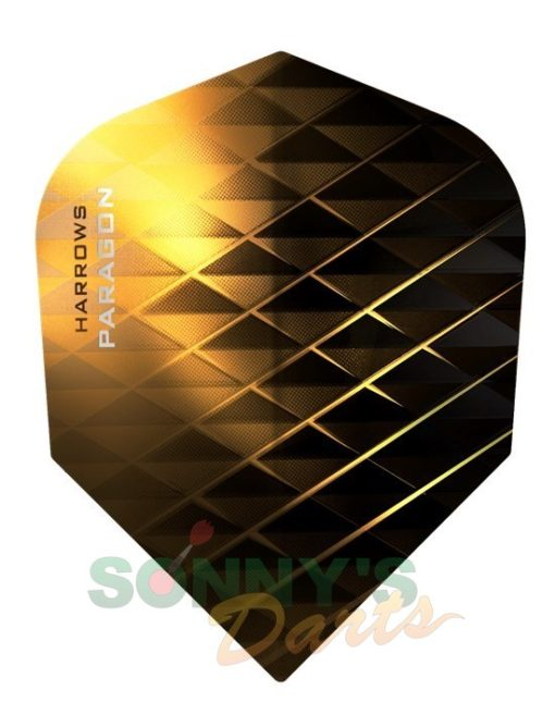 7605 Paragon Gold+
