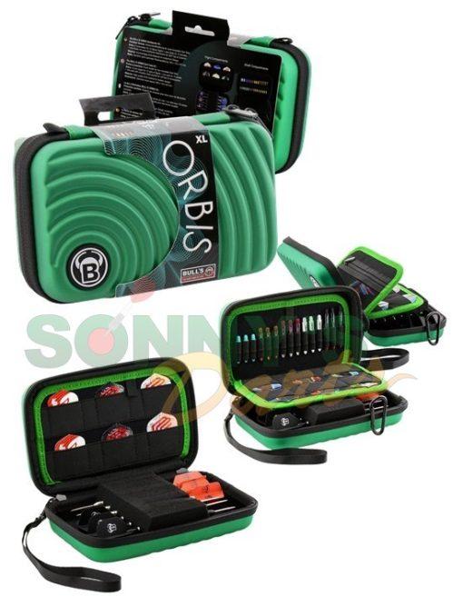 Orbis XL Green+
