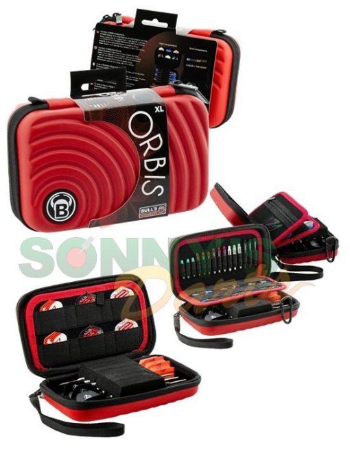 Orbis XL Red+