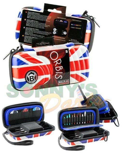Orbis S Union Jack+