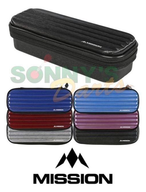 ABS1 Case Black+