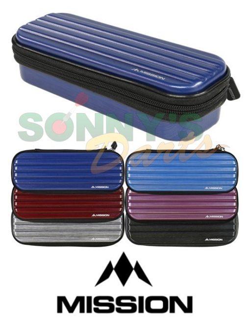 ABS1 Case Blue+