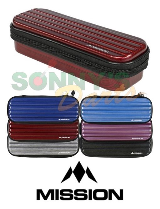 ABS1 Case Red+