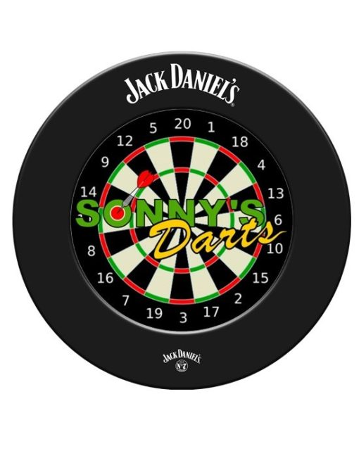Jack Daniëls Surround